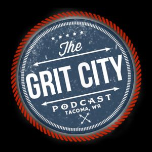 Grit City Podcast: Best of - Down to Reiki