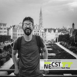 NECST Tech Time II, 17 –Alberto Parravicini – 20/03/2019
