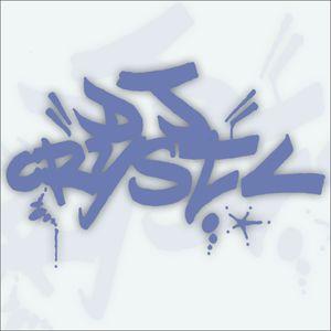 Dj Crystl - Unknown Studio Mix 1992 1993