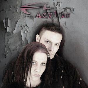 Acylum-Angeldust-HausHetaere-TotemObscura Set 2015