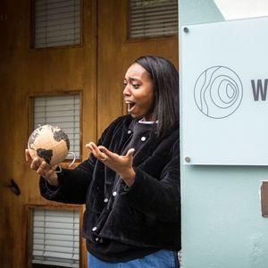 Global Roots: Erica McKoy with McKay Felt, Kwaku Asante, Komikamo, Awate and Amy Leon // 02-03-2018