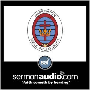 Deacon Installation - Acts 6:1-7