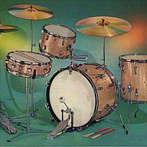 Atomic Drums & Moon Rocks
