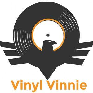 Vinyl Vinnie @ Rokagroove Radio Episode 016