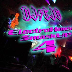DJ CJG ElectroHouse SmashUp #4