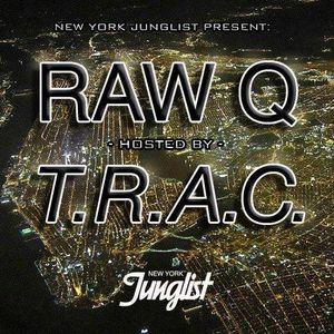Raw Q - NY Junglist Vol. 2 featuring T.R.A.C.
