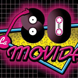 Porty DJ@La Movida Cara B
