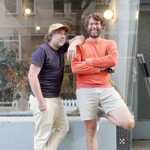 Matts Archive w/ Matt Fox & Kristian Auth (May 2020)