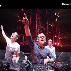 Above & Beyond - A tribute mix to the legends