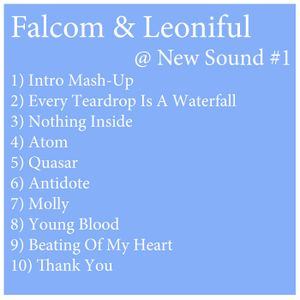 Falcom & Leoniful @ New Sound  #1
