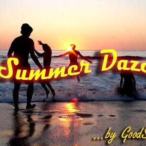 [2012] GoodShine - Summer Daze