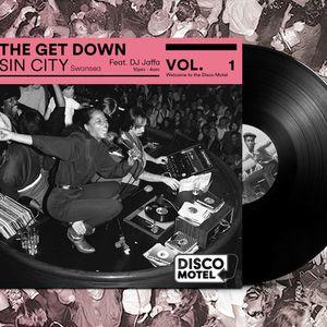 Live@Disco Motel (Sin City Swansea)