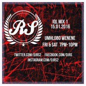 RS IQL MIX 1 CLEAN @DJRS2