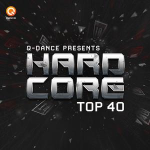 Q-dance presents: Hardcore Top 40 | January 2017