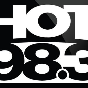 DJ RP live on Hot98.3 (unnedited version) mix 9