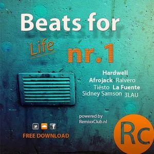 RemixxClub - Beats for Life - June