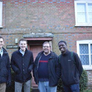 Wisborough Green Gospel Meeting