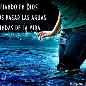 Dios Quiere Usarte, Ingrid Espinel, 24 Junio 2015.