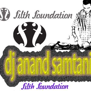 DjAnand Da Real Deall Yo !!!   LIVE+SERATO Impromtu Late Night DJ MIX