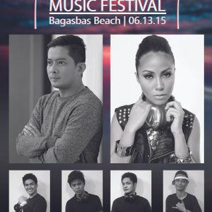 Oragon Music Festival