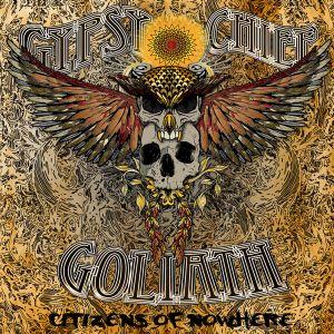 Gypsy Chief Goliath Interview (Mar 27 2016)