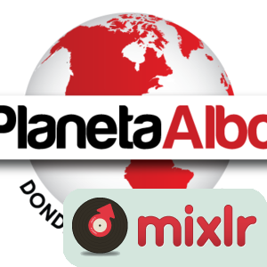 PlanetaAlbo Radio 20140129
