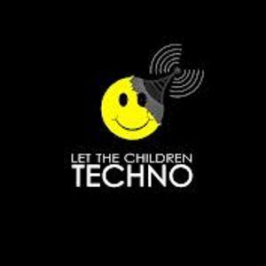 September Techno House Mix