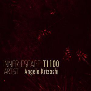Inner Escape exclusive T1100 Angelo Krizashi
