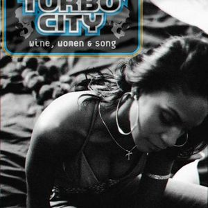 Turbo City Radio: Teedra Moses