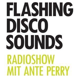 Flashing Disco Sounds Radioshow - 16