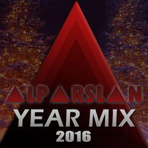 Alparslan - YEARMIX 2016