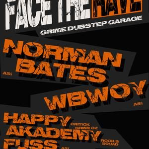Face the Rave 2 - Dj Happy minimix
