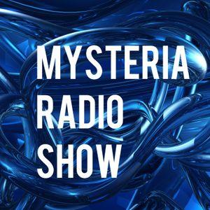 DJ Frisco - Mysteria Radio Show #024