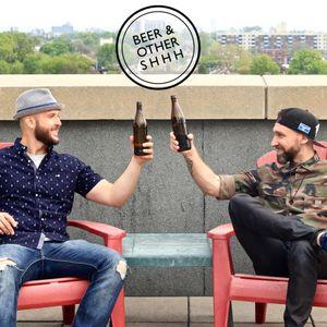 Episode #22 Messy @ Mondial de la Bière 2016 | Beer & Other Shhh Podcast