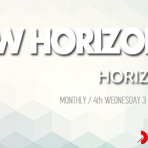 HORIZONS Presents NEW HORIZONS 049 @ DNA RADIO FM