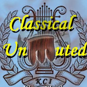 Classical UnMuted 5.2.2016