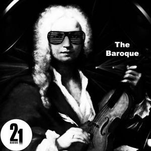 Radio Sick - The Baroque [2009]