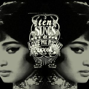TSAW/2012.29 • Love Me Right