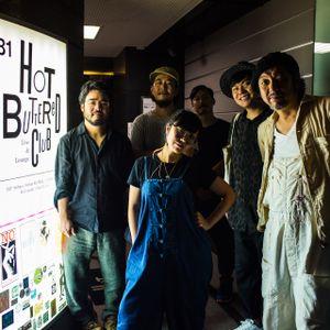 Oto Nova Japan: Mari* & Yosi Horikawa & Yusuke Nakamura (Live from Tokyo) // 23-08-17