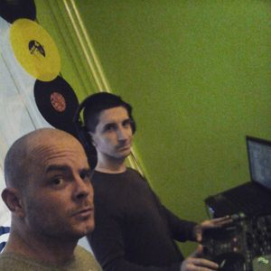 Deep Federation - CoX & MrSon live @ PrimeFm