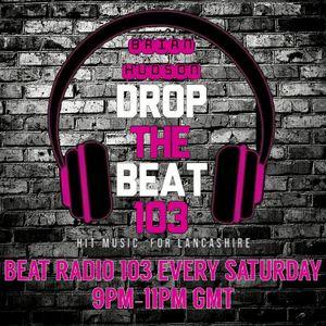 Brian Hudson   Beat 103   #DropTheBeat103   22.05.2021