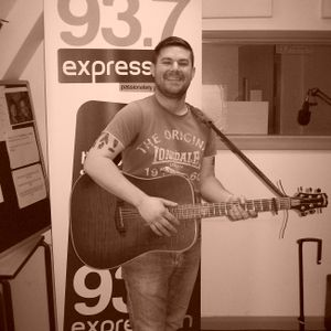 Russell Hill's Country Music Show on Express FM feat. Roy Peplow. 27/03/16