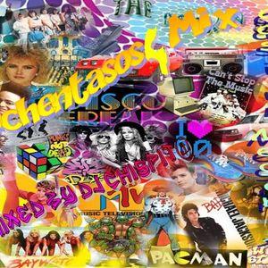 Ochentaso Mix 4 by Dj Chispita