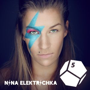 Nina Elektrichka - Pieci Klubi Non Stop 13.12.2014