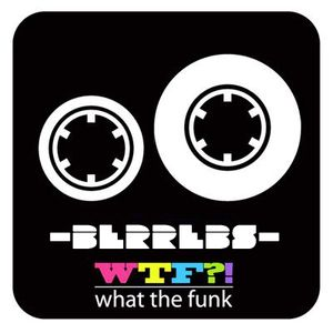 BERREBS - WTF! #WhatTheFunk