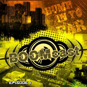 BOOMcast Episode 1