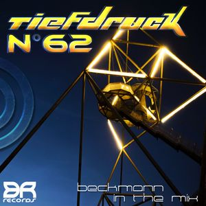 N° 62 Tiefdruck - beCKmann in the Mix