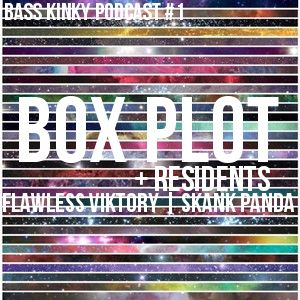 Bass Kinky Podcast #1 - Boxplot + Residents