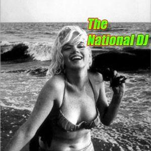 A National Beachfront Mix - Playa Edition