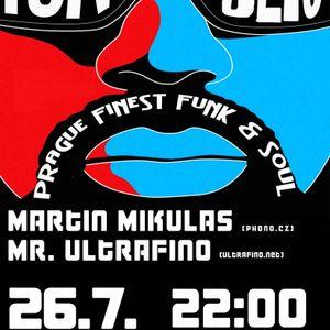 estereo_Summer Funk Vibes